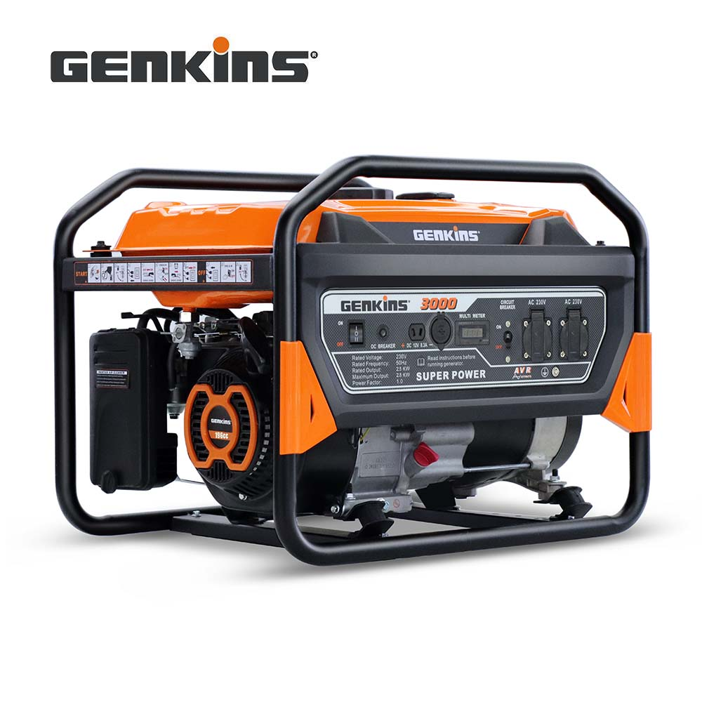 GK3000(E)