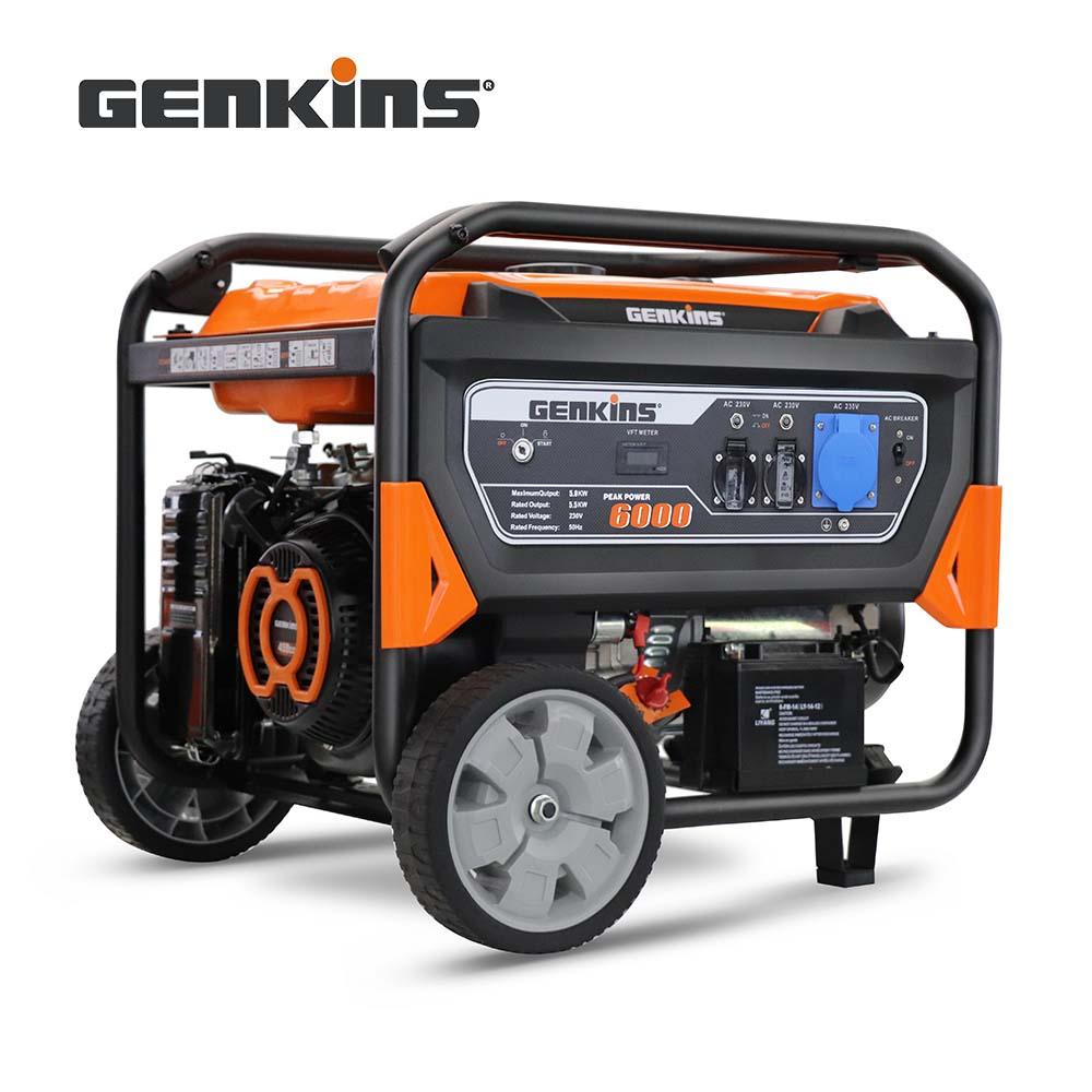 GK6000(E)