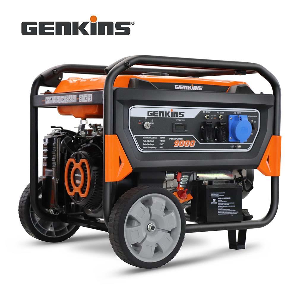 GK9000(E)