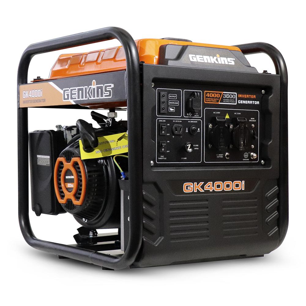 GK4000i
